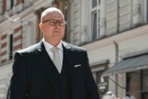 Strafverteidiger Dr. Böttner