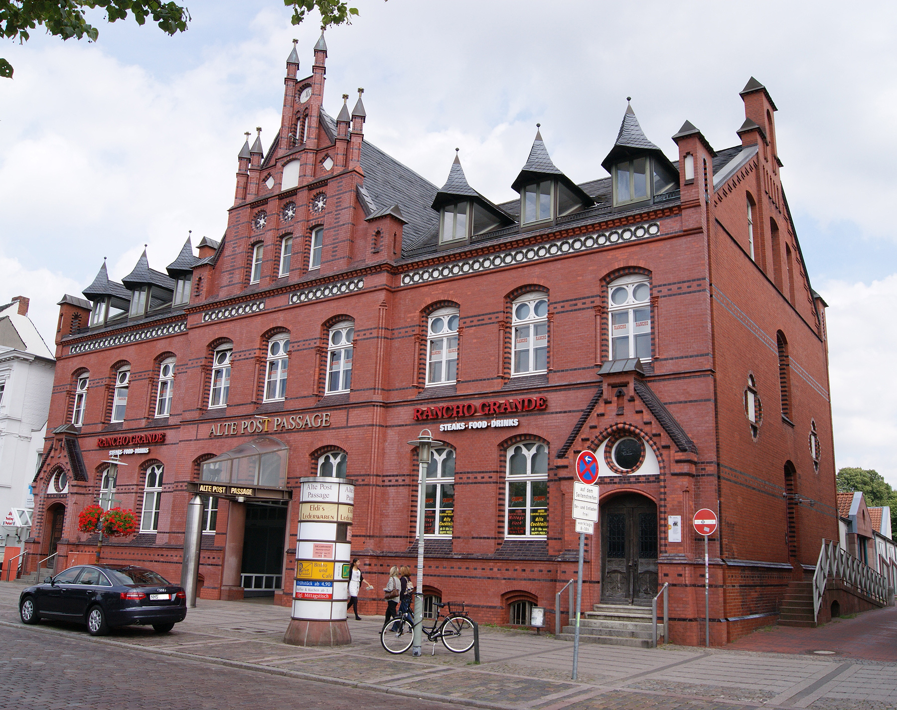 Kanzlei für Strafrecht in Neumünster (RA Dr. Böttner)