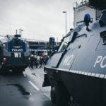 G20-Gipfel: Bundesweite Durchsuchungen wegen schweren Landfriedensbruchs