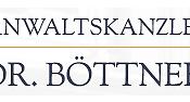 Logo - Kanzlei Dr. Böttner