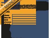 Mandanteninformation (Kanzlei-Info)