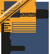Mandanten-Information (Kanzlei-Briefing)